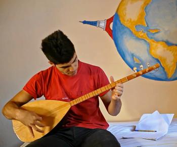 Ταινία μικρού μήκους: Είμαστε όλοι μια οικογένεια
