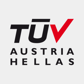 TÜV AUSTRIA HELLAS Certification