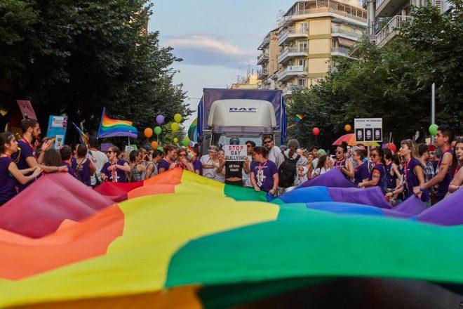Φεστιβάλ Υπερηφάνειας Θεσσαλονίκης