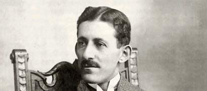 Πορτρέτο του Μποδοσάκη