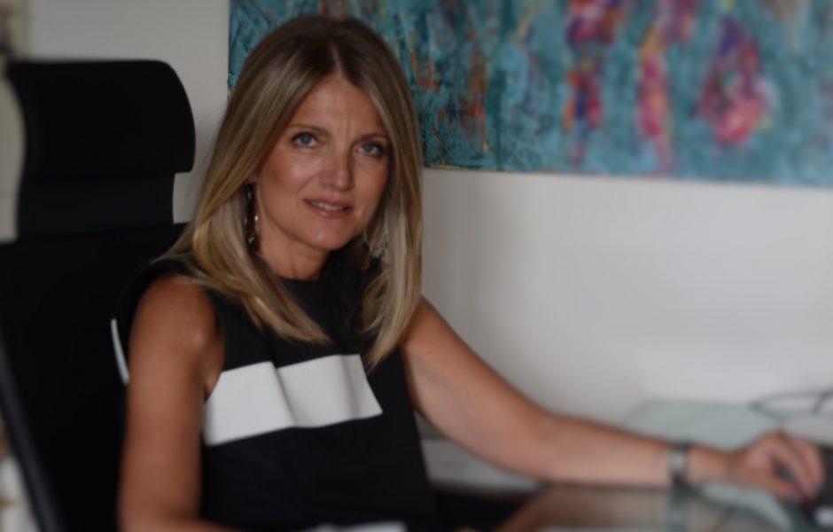Νάντια Νικήτα: Τα καινούργια πράγματα προκύπτουν από την αλληλεπίδραση και την ώσμωση