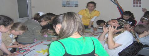 Coverage of Greek language courses' cost