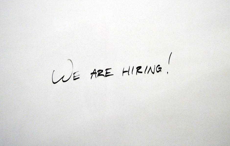 Προκήρυξη θέσης εργασίας: Γραμματειακή Υποστήριξη Διεύθυνσης