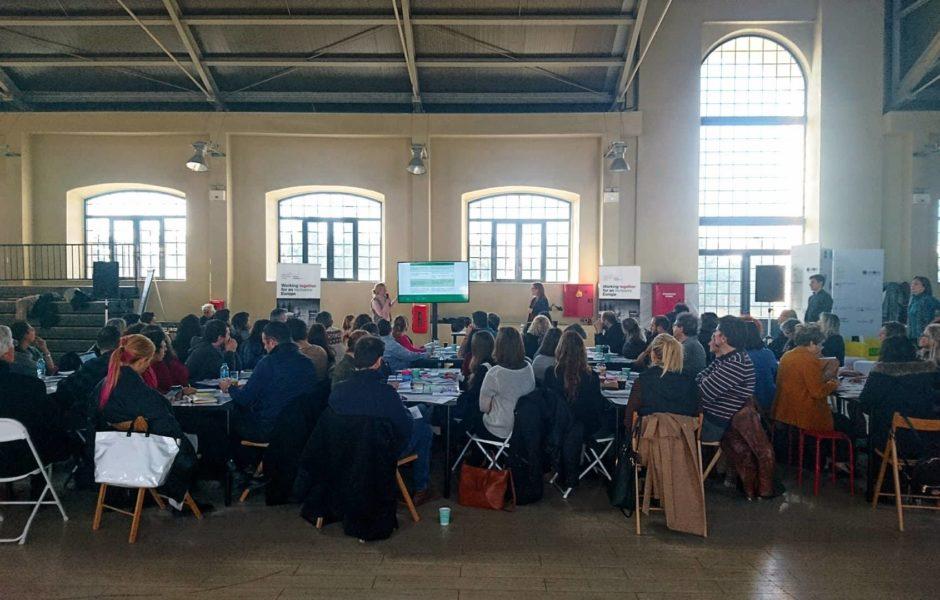 Σε Θεσσαλονίκη και Δράμα το πρόγραμμα Active Citizens Fund