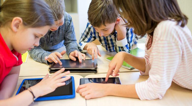 Digital School for All