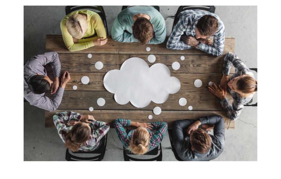 Το Design Thinking στο Social dynamo
