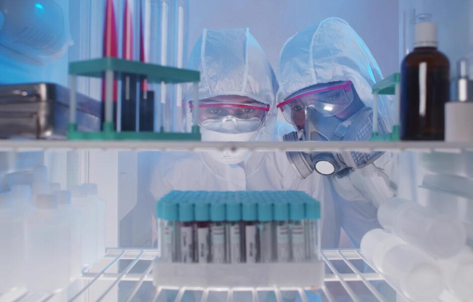 14 υπερκαταψύκτες φύλαξης των εμβολίων κατά του κορωνοϊού: Νέα Δωρεά του Ιδρύματος Μποδοσάκη στο ΕΣΥ