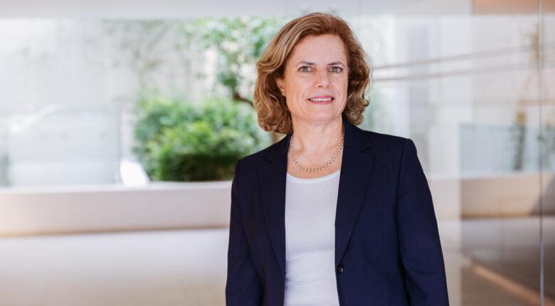 Νέα Πρόεδρος Δ.Σ. του Ιδρύματος Μποδοσάκη η Αθηνά Δεσύπρη